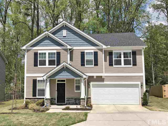 505 Holden Forest Drive, Youngsville, NC 27596 (#2377566) :: Sara Kate Homes