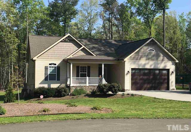 2453 Golden Forest Drive, Franklinton, NC 27525 (#2377572) :: Triangle Top Choice Realty, LLC