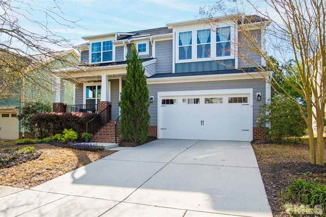 108 Tuckers Pond Drive, Chapel Hill, NC 27516 (#2377583) :: The Perry Group