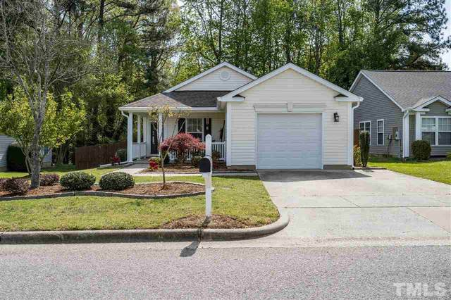 942 Homestead Park Drive, Apex, NC 27502 (#2377591) :: The Perry Group