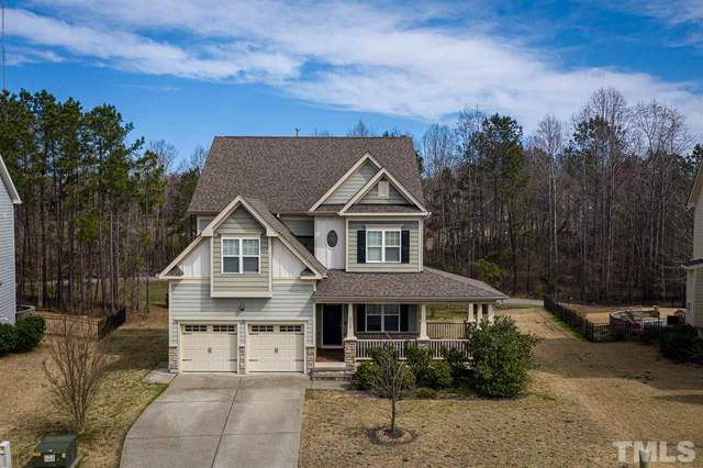 3100 Freeman Farm Way, Rolesville, NC 27571 (#2377596) :: Southern Realty Group