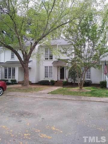 112 Pickett Lane, Cary, NC 27511 (#2377615) :: The Beth Hines Team