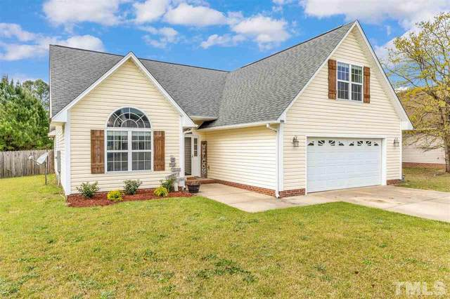 4432 Scenic Pines Drive, Hope Mills, NC 28348 (#2377617) :: Spotlight Realty