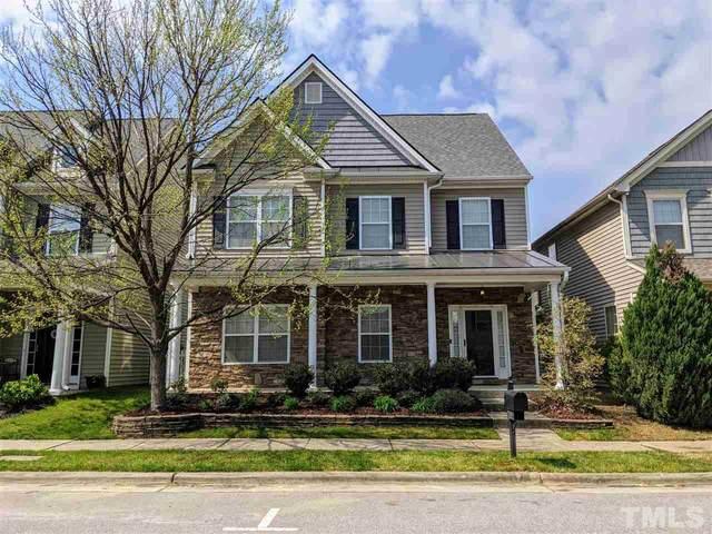 740 Keystone Park Drive, Morrisville, NC 27560 (#2377620) :: M&J Realty Group