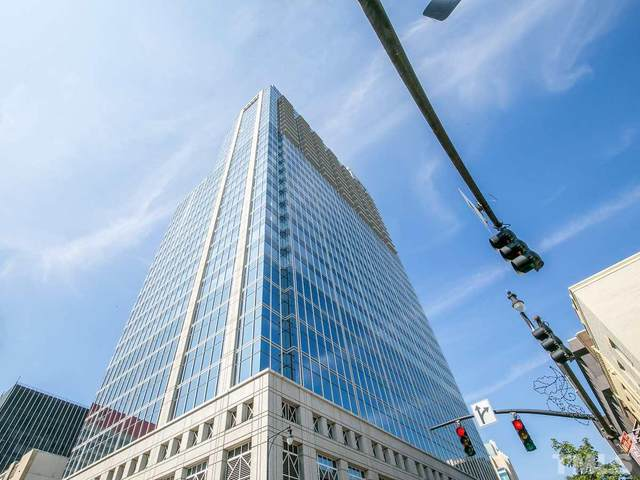 301 Fayetteville Street #2510, Raleigh, NC 27601 (#2377630) :: The Perry Group