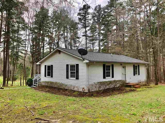 840 Cotton Pickin Place, Henderson, NC 27537 (#2377649) :: Dogwood Properties