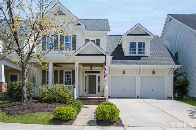 528 Alden Bridge Drive, Cary, NC 27519 (#2377651) :: Southern Realty Group