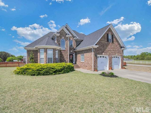 1409 Weslyn Springs Way, Fuquay Varina, NC 27526 (#2377653) :: The Rodney Carroll Team with Hometowne Realty