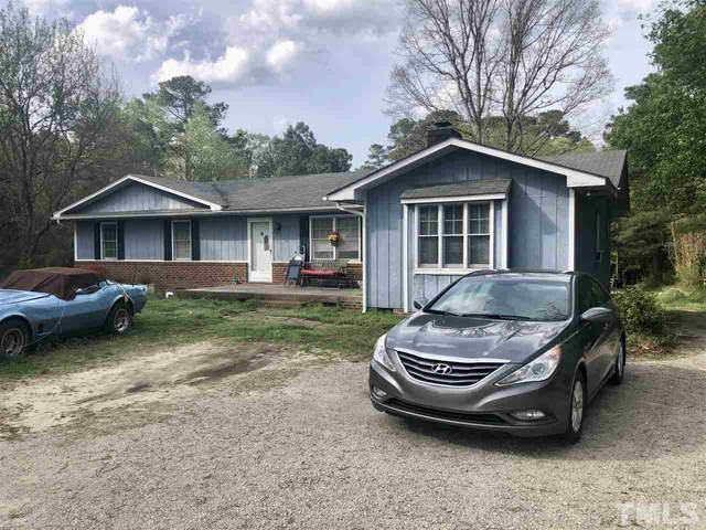 Cleveland Road, Garner, NC 27529 (#2377656) :: The Rodney Carroll Team with Hometowne Realty