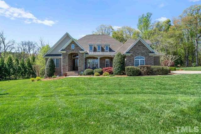 1625 Grace Landing Drive, Mebane, NC 27302 (#2377663) :: The Perry Group