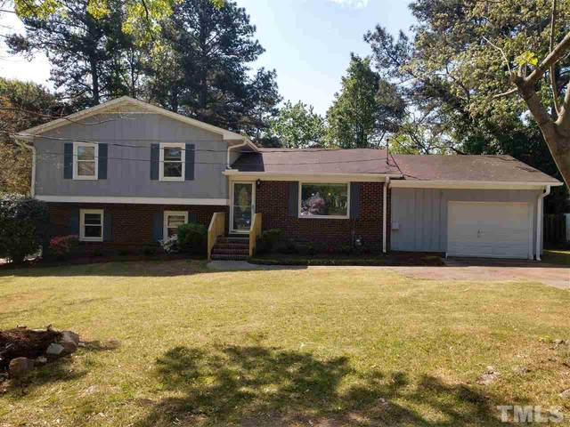 812 Knollwood Drive, Apex, NC 27502 (#2377665) :: The Perry Group