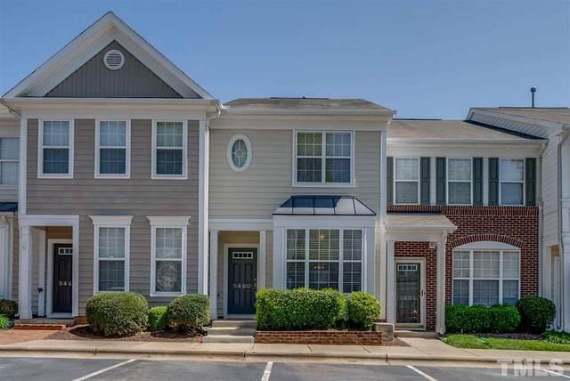 8460 Reedy Ridge Lane, Raleigh, NC 27613 (#2377666) :: Sara Kate Homes