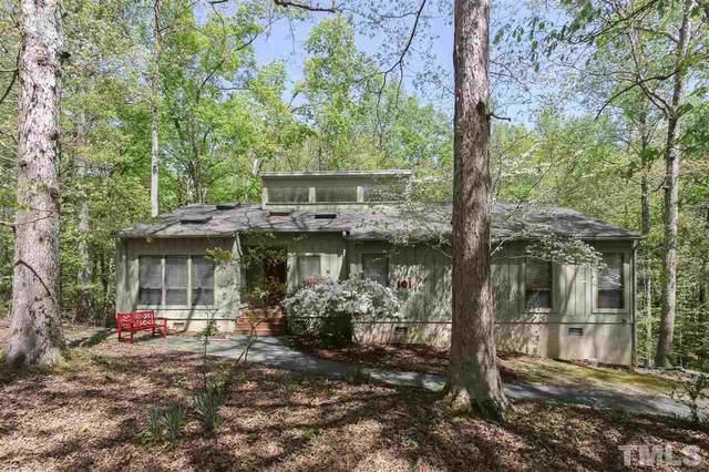 101 Creekwood, Pittsboro, NC 27312 (#2377669) :: Spotlight Realty