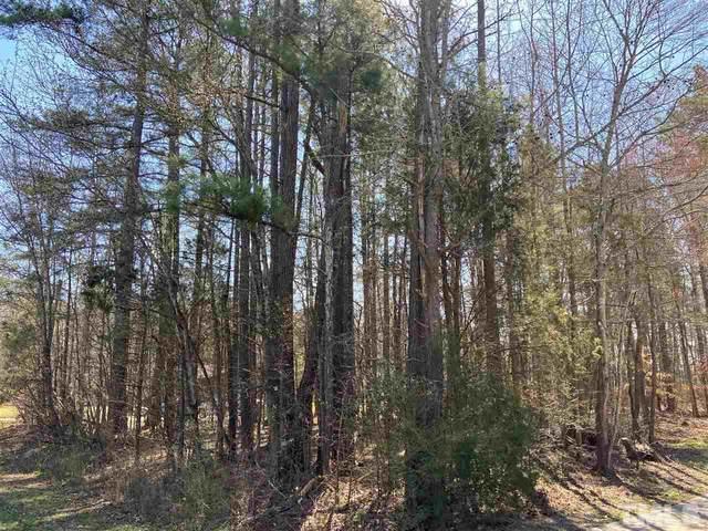 110 Dogwood Lane, Franklinton, NC 27525 (#2377678) :: Spotlight Realty