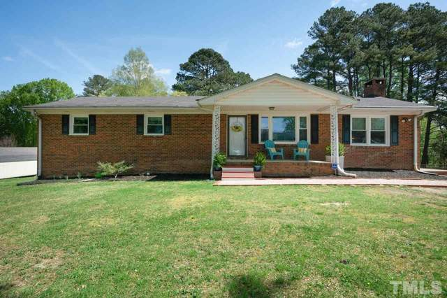 2526 Ardsley Drive, Durham, NC 27704 (#2377680) :: The Perry Group