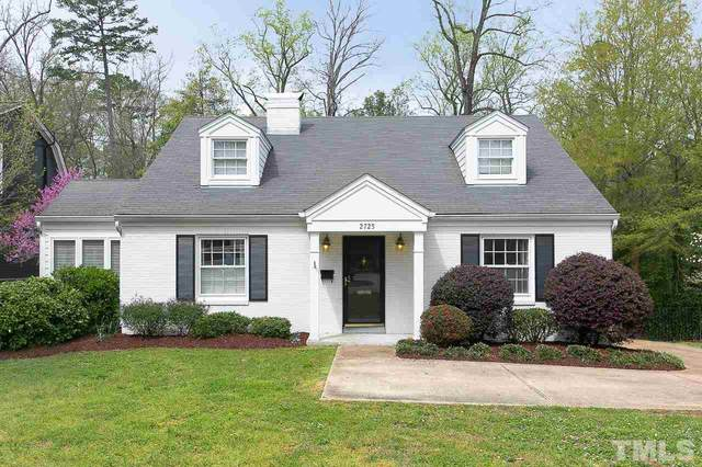 2725 Anderson Drive, Raleigh, NC 27609 (#2377681) :: Raleigh Cary Realty
