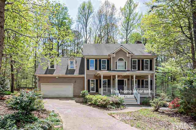 9900 Rimwood Court, Raleigh, NC 27613 (MLS #2377685) :: The Oceanaire Realty