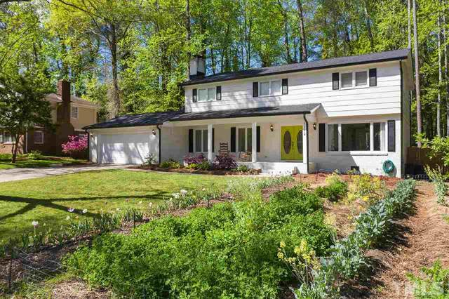 1212 Oxford Place, Cary, NC 27511 (#2377689) :: Spotlight Realty