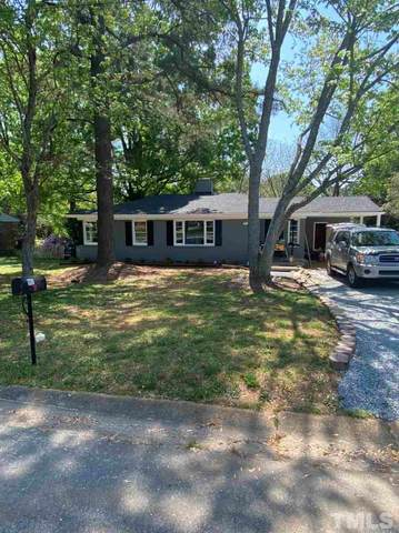907 Wade Avenue, Garner, NC 27529 (#2377692) :: The Rodney Carroll Team with Hometowne Realty