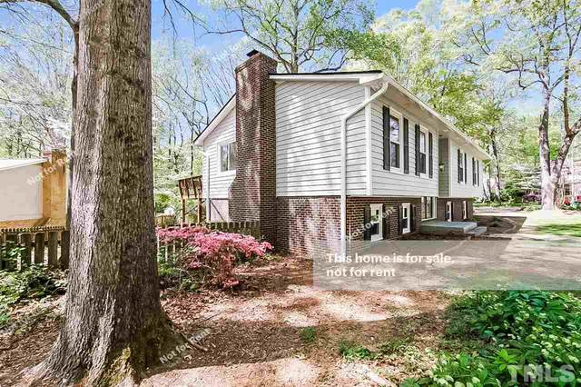 1326 Helmsdale Drive, Cary, NC 27511 (#2377694) :: Spotlight Realty