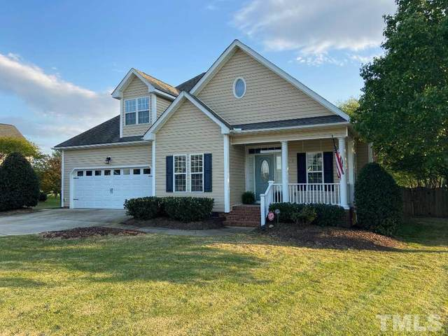 4924 Contender Drive, Raleigh, NC 27603 (#2377698) :: Spotlight Realty