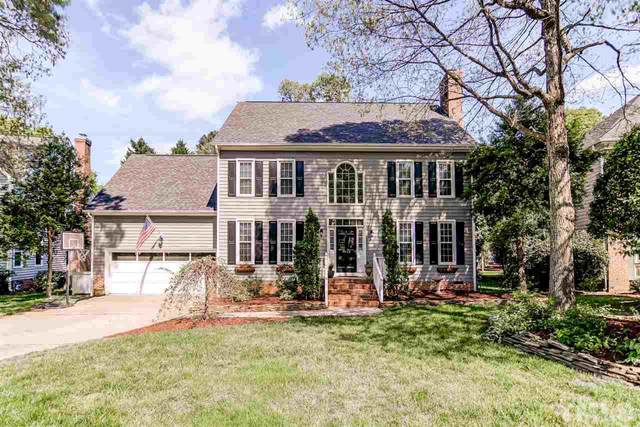 8912 Windjammer Drive, Raleigh, NC 27615 (#2377705) :: RE/MAX Real Estate Service