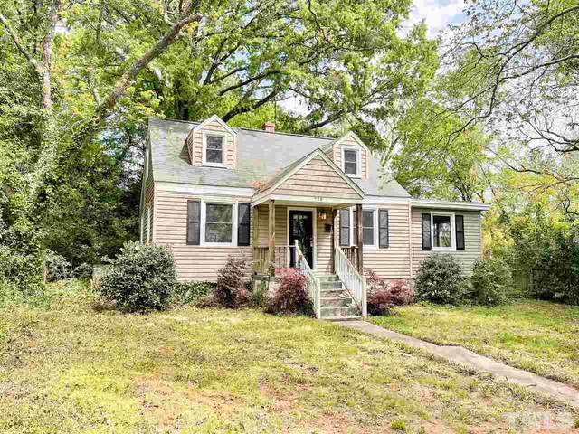 735 New Road, Raleigh, NC 27608 (#2377710) :: Spotlight Realty