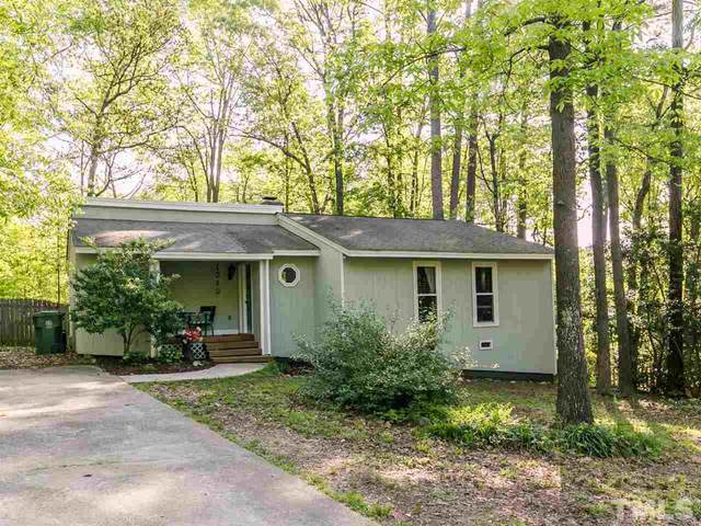 1212 Neilson Court, Cary, NC 27511 (#2377722) :: Southern Realty Group