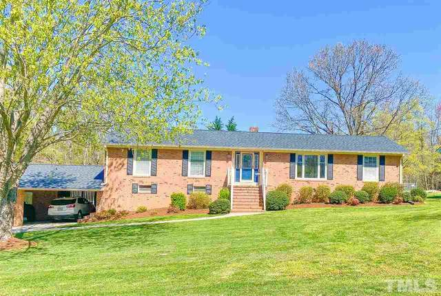 333 Reade Drive, Roxboro, NC 27573 (MLS #2377724) :: The Oceanaire Realty