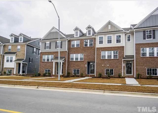 1365 Herb Garden Way, Apex, NC 27523 (#2377738) :: Real Estate By Design