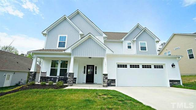 1991 Sugar Hill Drive S, Creedmoor, NC 27522 (#2377745) :: Bright Ideas Realty