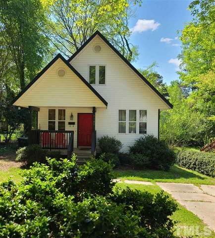 3107 Stedman, Raleigh, NC 27607 (#2377753) :: The Perry Group