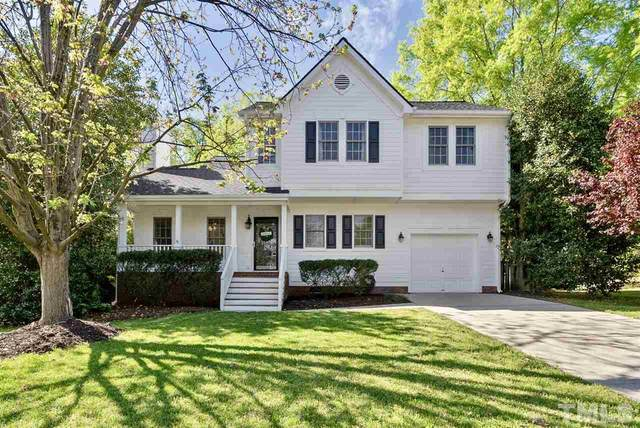215 Trent Woods Way, Cary, NC 27519 (#2377756) :: The Perry Group