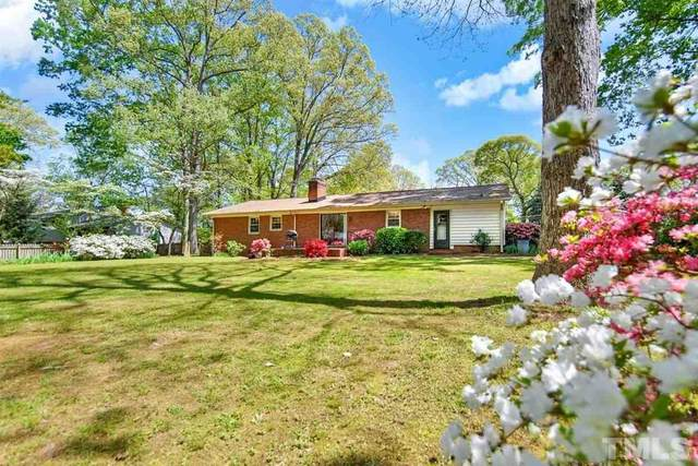 1204 Kingston Ridge Road, Cary, NC 27511 (#2377762) :: The Perry Group