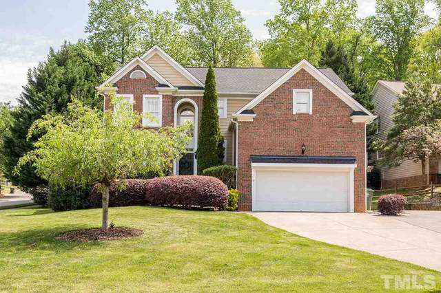 101 White Sedge Drive, Cary, NC 27513 (#2377764) :: The Beth Hines Team