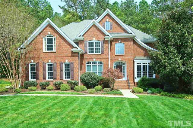 104 Yale Lane, Chapel Hill, NC 27517 (#2377765) :: Choice Residential Real Estate