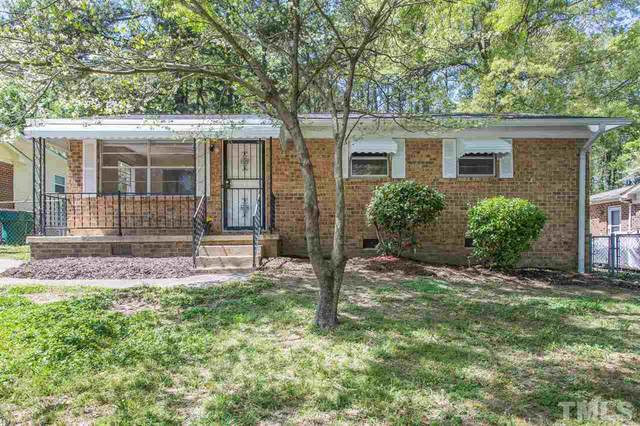 1320 Hearthside Street, Durham, NC 27707 (#2377766) :: The Perry Group