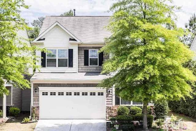 207 Westgrove Court, Durham, NC 27703 (#2377767) :: The Beth Hines Team