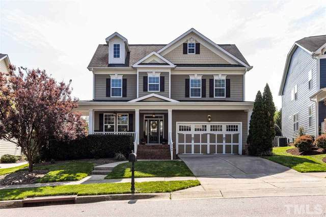 2740 Royal Forrest Drive, Raleigh, NC 27614 (#2377768) :: Choice Residential Real Estate