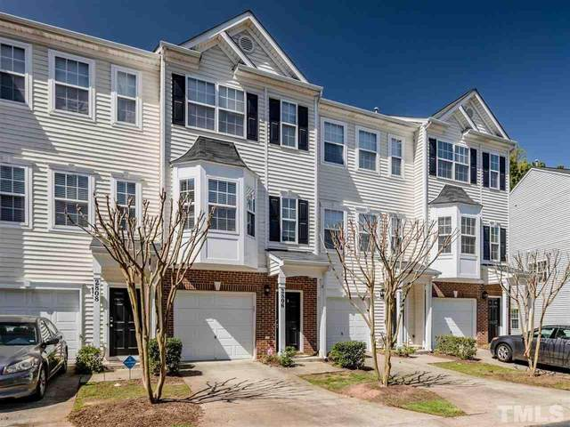 2806 Wyntercrest Lane, Durham, NC 27713 (#2377769) :: The Perry Group
