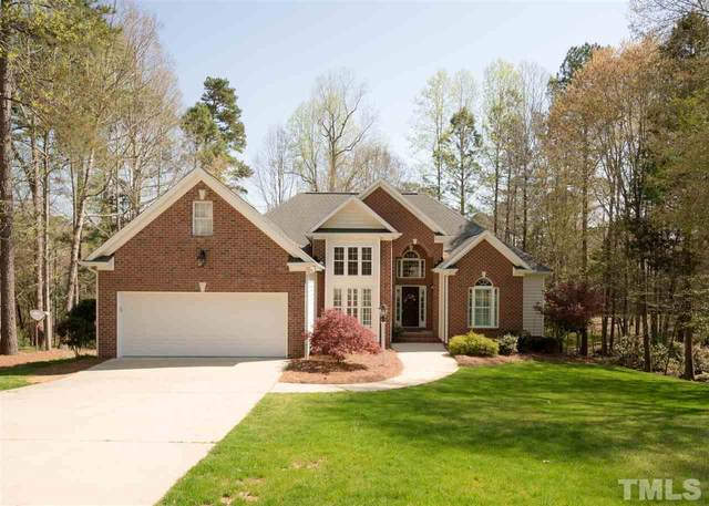 2302 Brownstone Drive, Sanford, NC 27330 (#2377771) :: The Perry Group