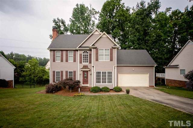 500 Hill Lane, Mebane, NC 27302 (#2377772) :: The Perry Group
