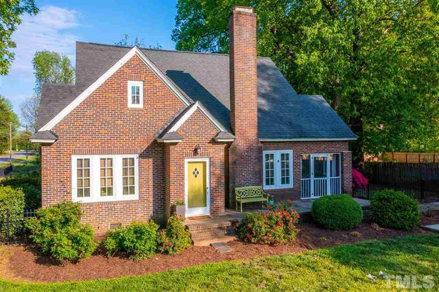 701 S Fifth Street, Mebane, NC 27302 (#2377774) :: The Perry Group