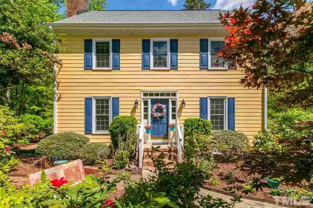 129 Donna Place, Cary, NC 27513 (#2377778) :: The Perry Group