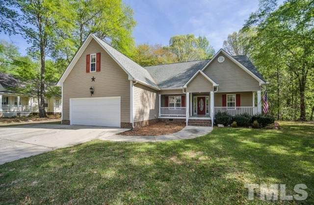 337 Tomahawk Drive, Clayton, NC 27520 (#2377787) :: The Beth Hines Team