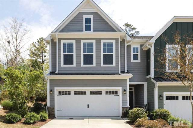 111 Ribbon Walk Lane, Holly Springs, NC 27540 (#2377800) :: The Perry Group