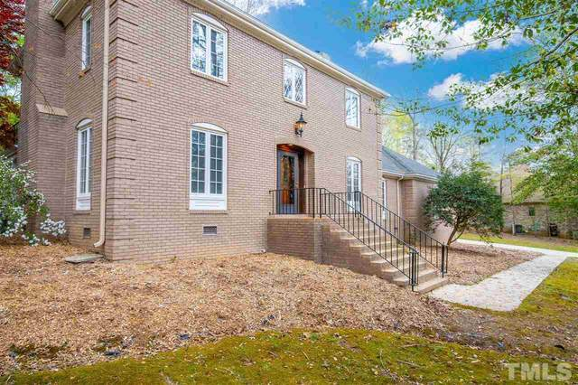 1969 Wedgewood Drive, Sanford, NC 27330 (#2377802) :: Southern Realty Group