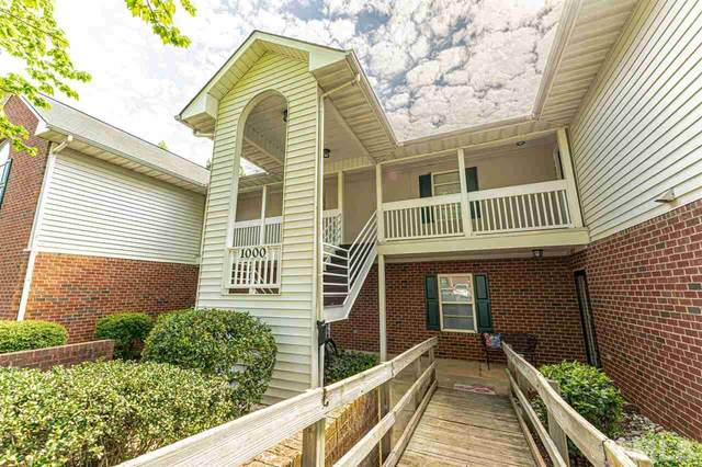 1022 Renshaw Court #1022, Cary, NC 27518 (#2377808) :: The Rodney Carroll Team with Hometowne Realty