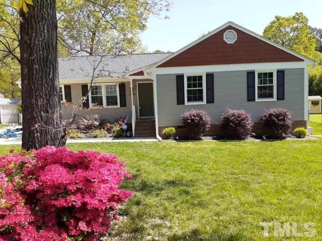 7504 Old Hundred Road, Raleigh, NC 27613 (#2377812) :: Raleigh Cary Realty