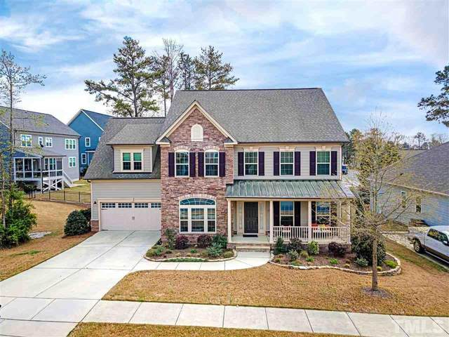 1720 Strategy Way, Wake Forest, NC 27587 (#2377816) :: Raleigh Cary Realty